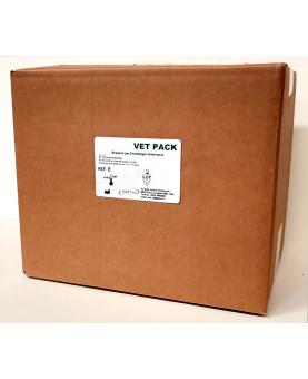 D3 VET PACK  confezione kit...